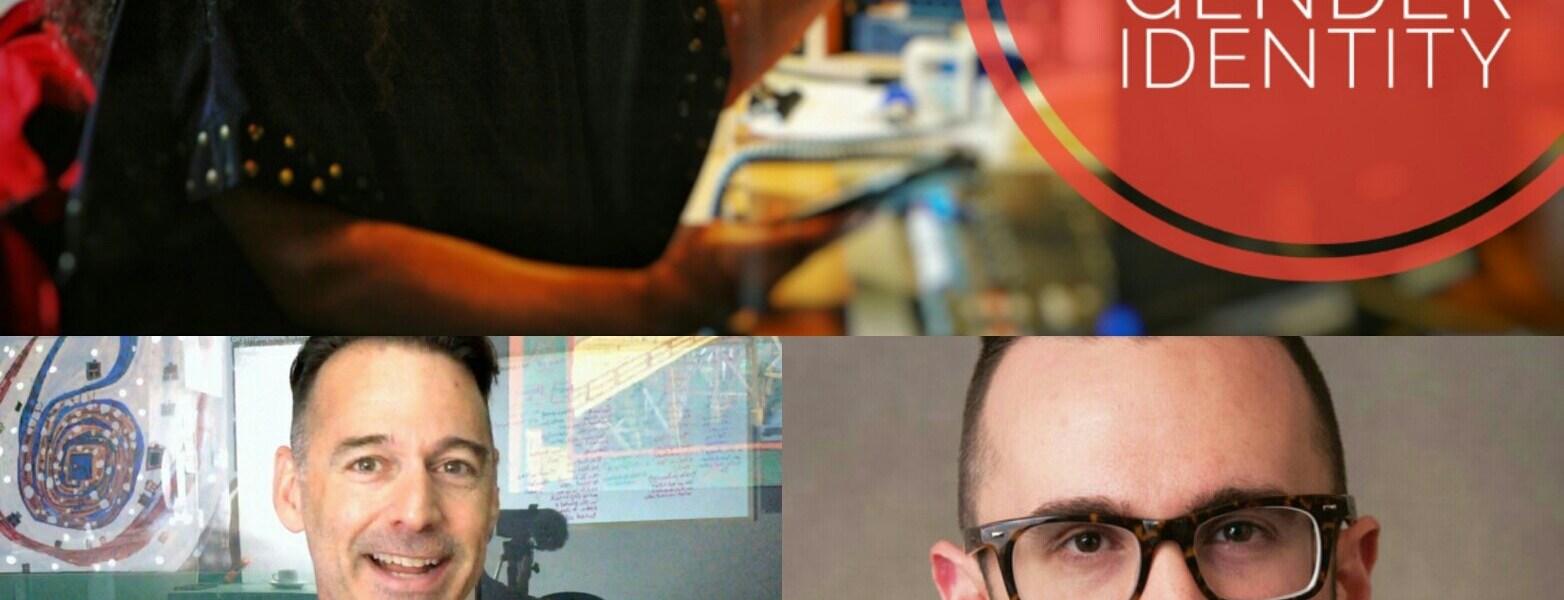 Gender Identity Discussion on Toronto Radio Show Rainbow Country