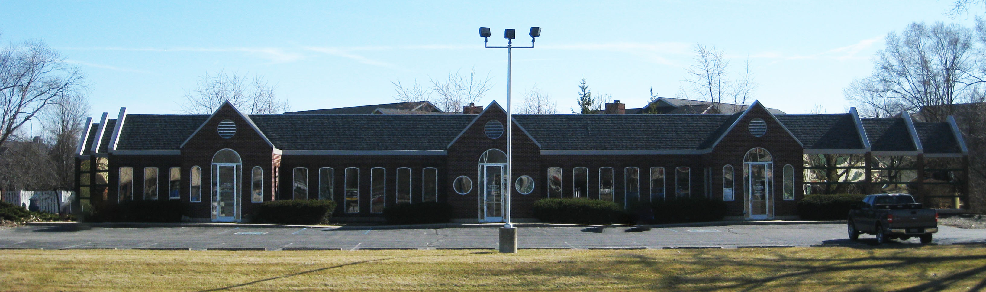 Zionsville Dentist Office 46077