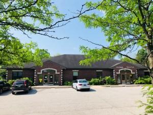 Zionsville Dentist Office