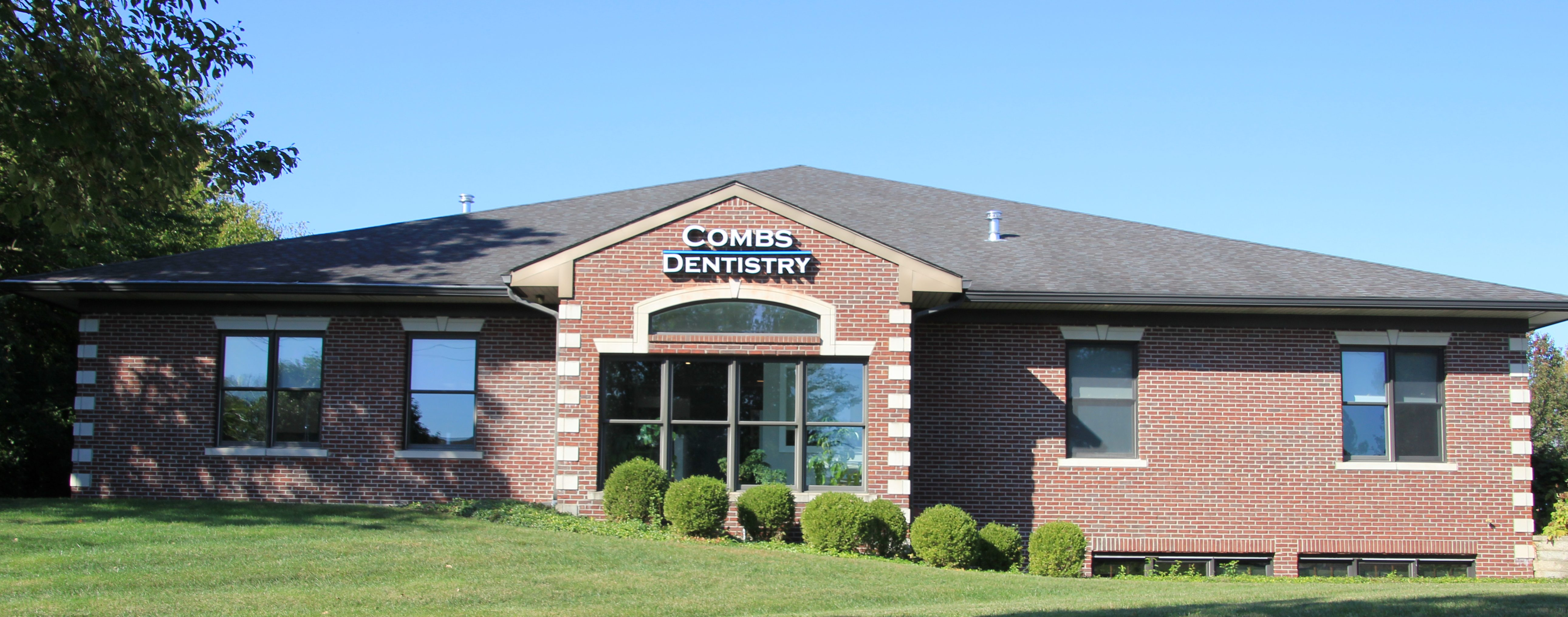 Darrin R Combs DMD | Zionsville Family Dentist