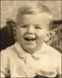 Robert Darrow, Age 5