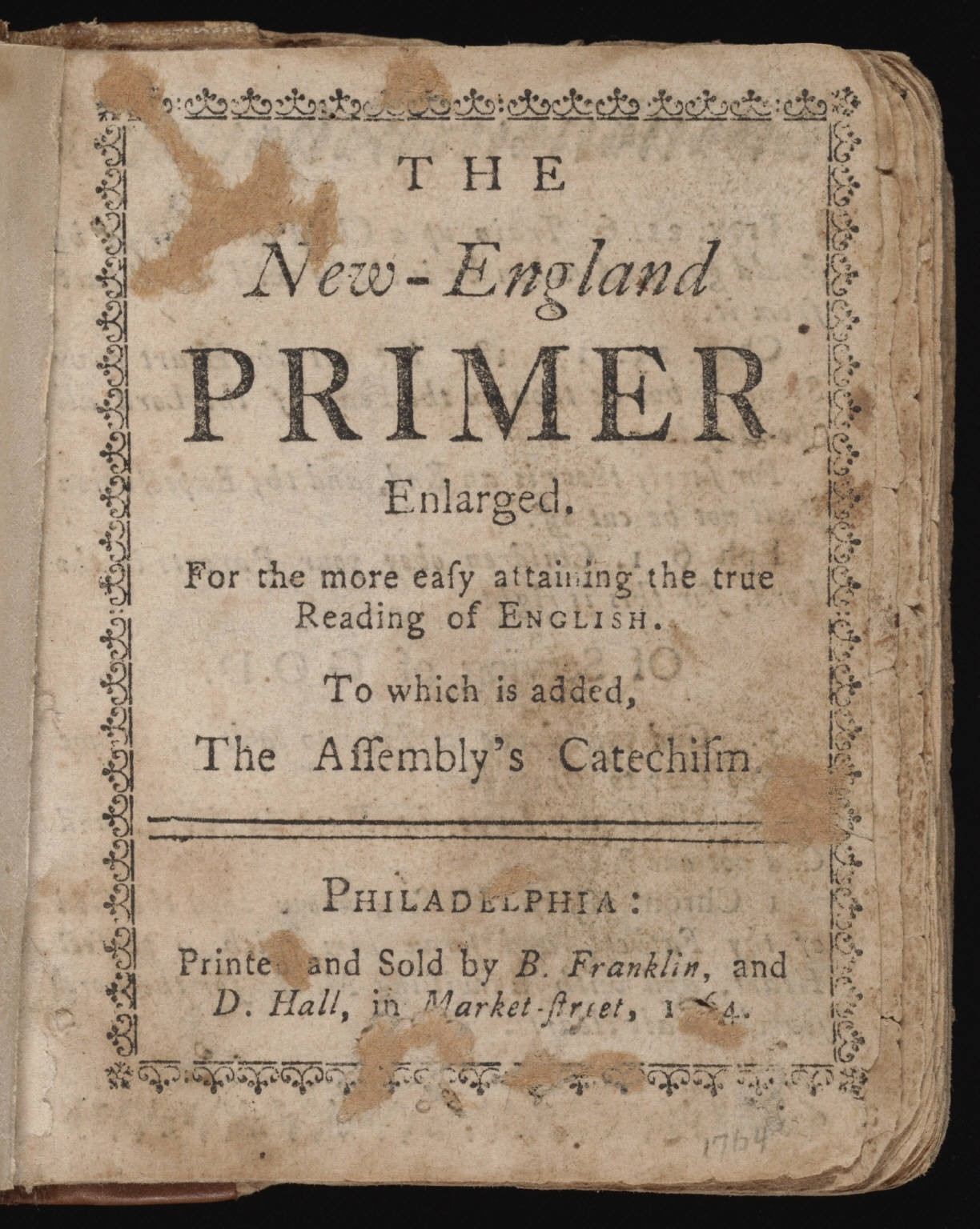 The Role Of The Bible In Early American Education