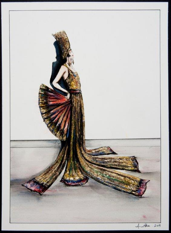 The Gilded Age - Costume Design by Darryl Audette