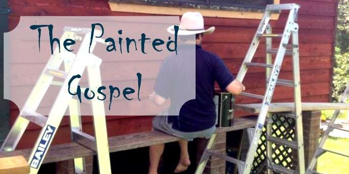 The Painted Gospel