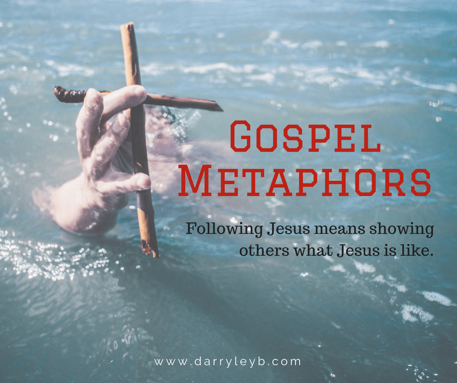 Gospel Metaphors