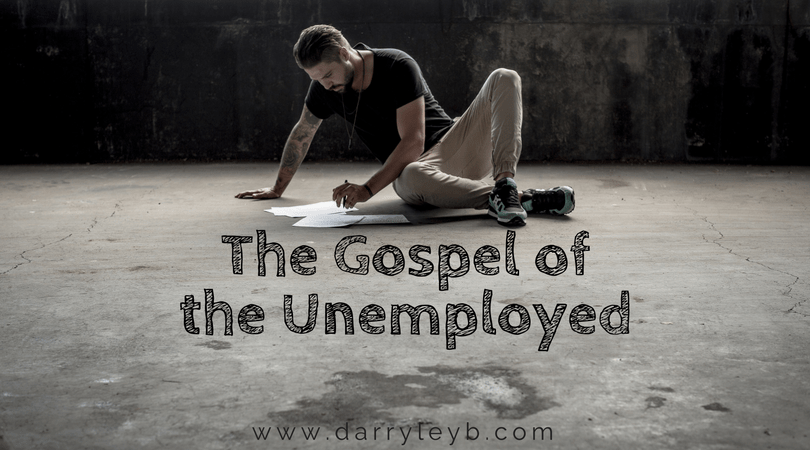 Helpless, Hopeless & Trust Unemployed
