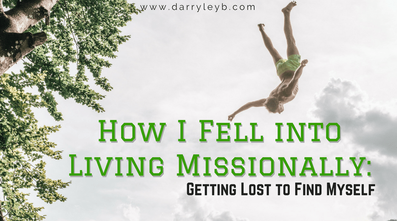 Living Missionally