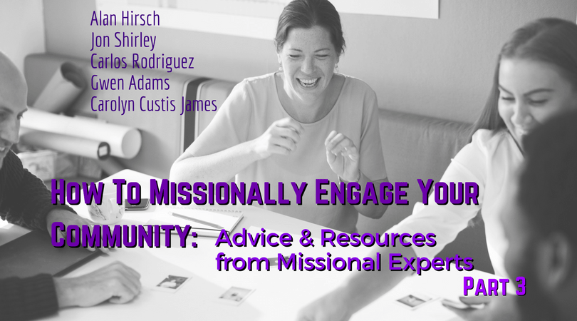 Engaging-Missionally