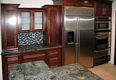 Kitchen Cabinets Burlington Nj
