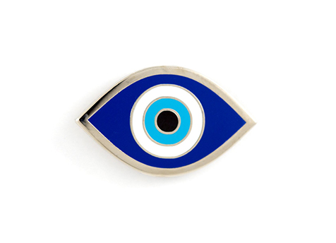 A Better way of Protection from the Evil Eye