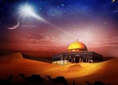 Did Prophet sallallaahu alayhi wasallam see Allah on Mi'raj?