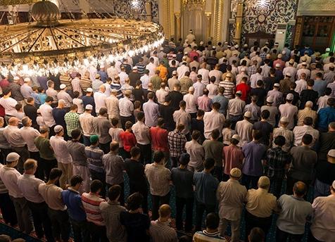 Jamaah of Nafl prayer (Tahajjud, salatu s tasbih etc)