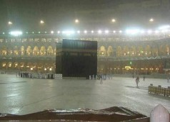 Honour Of Muslim Over Ka'bah