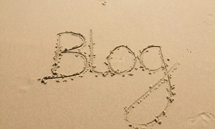 Exploring the World of blogging with WordPress