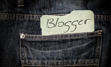 Being Blogger: Give Words to Your Passion
