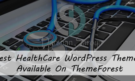 Best Healthcare WordPress Themes Available on ThemeForest