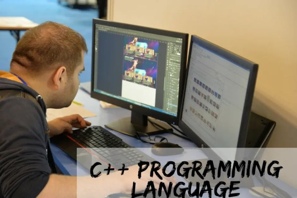 C++ - Programming Language