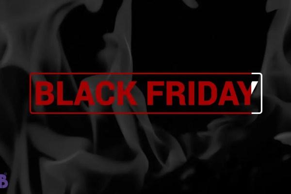 Best deals on Material Design Templates on Black Friday (Deal Unlocked)