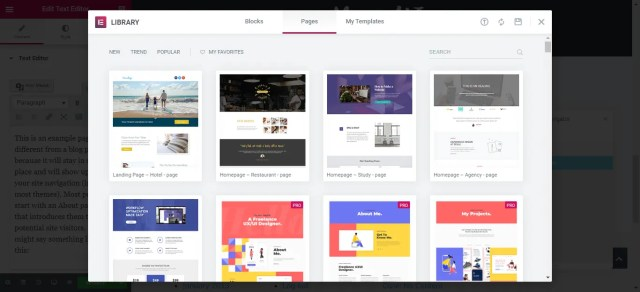 elementor-page-templates-and-blocks