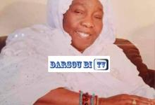 Photo of Inhumation de Sayda Mariama ce Lundi