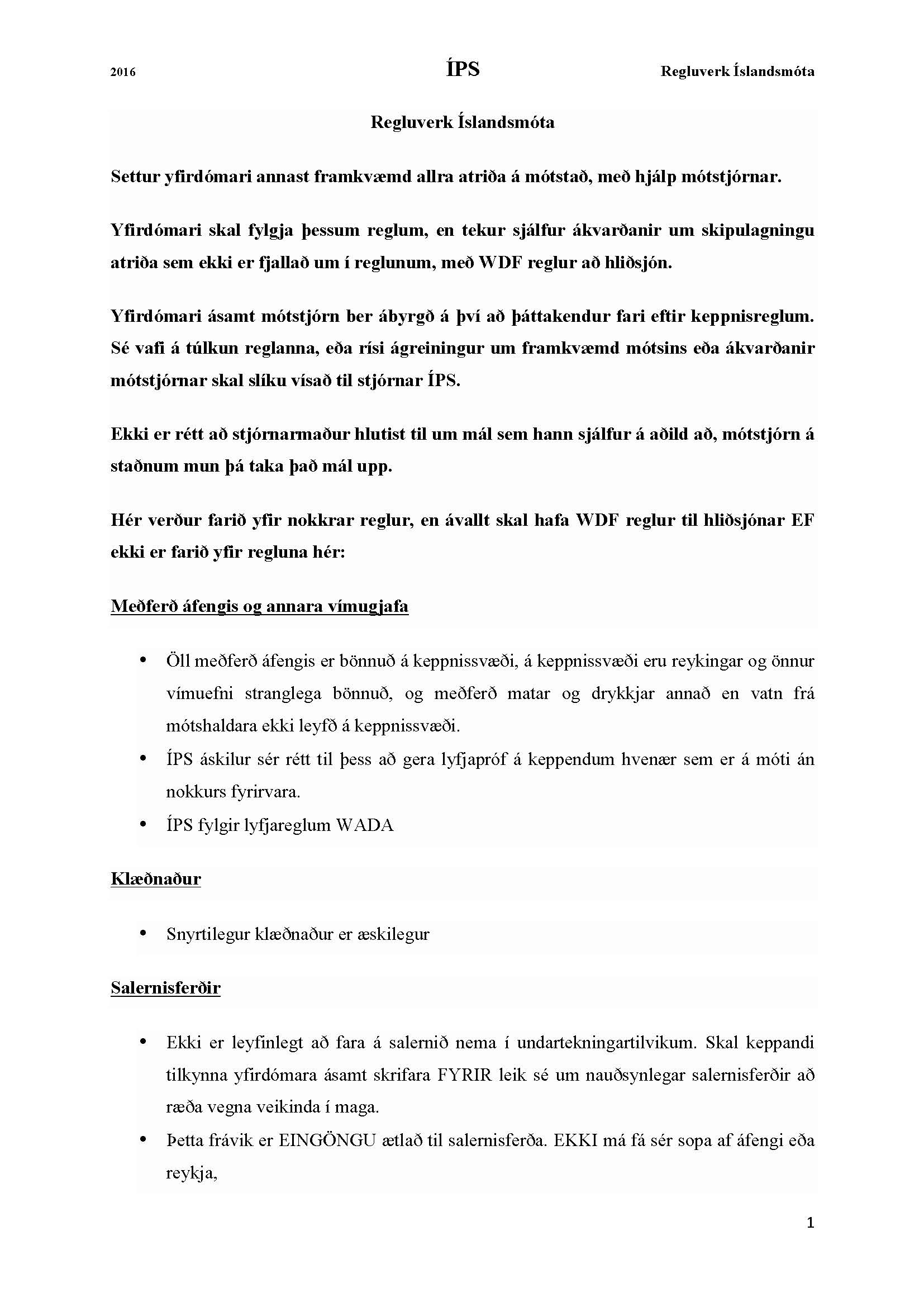 Regluverk Íslandsmóta_Page_1