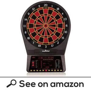 Arachnid-Cricket-Pro-800-Electronic-Dartboard