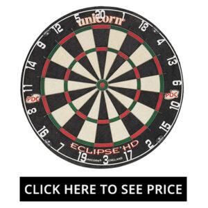 Unicorn-Eclipse-HD-TV-Edition-Bristle-Dartboard-Review
