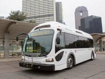 Electric bus 3
