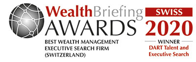 Wealth Briefing Awards Winner 2020