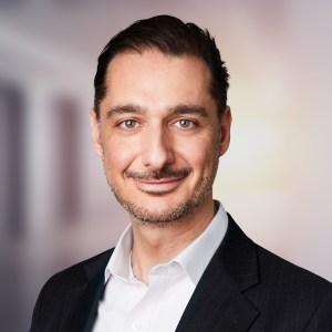 Daniel Aghdami DART Talent and Executive Search Team