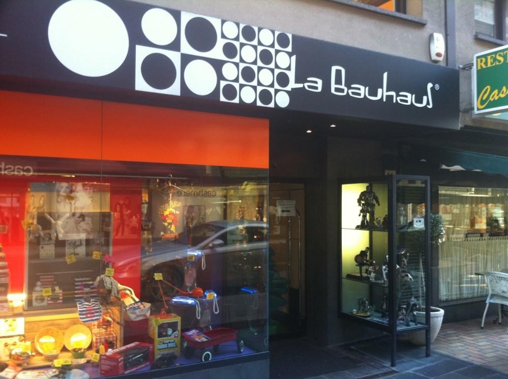 Guía friki de compras en Andorra (1/4)
