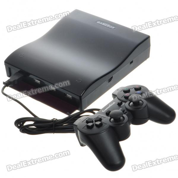 El cazachollos: Consola MAME para TV - 41€