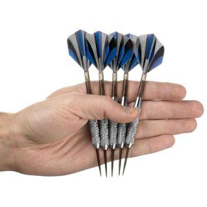 Bullseye Steel Tip Darts