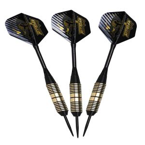 King Cobra Strikes Steel Tip Darts Set