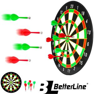 BetterLine Magnetic Dartboard