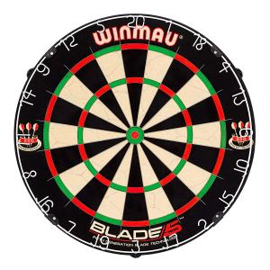 Cork Dart Boards
