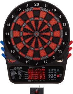 Viper 800 Electronic Dart Board