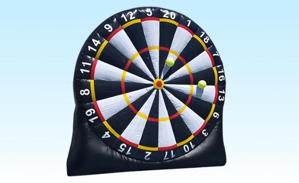 Tennis Darts, how to play Tennis Darts