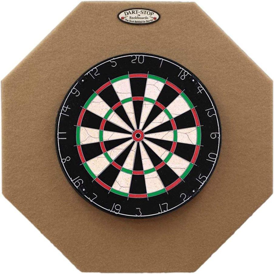 Dart-Stop 29 inch Professional Dart Board Backboard