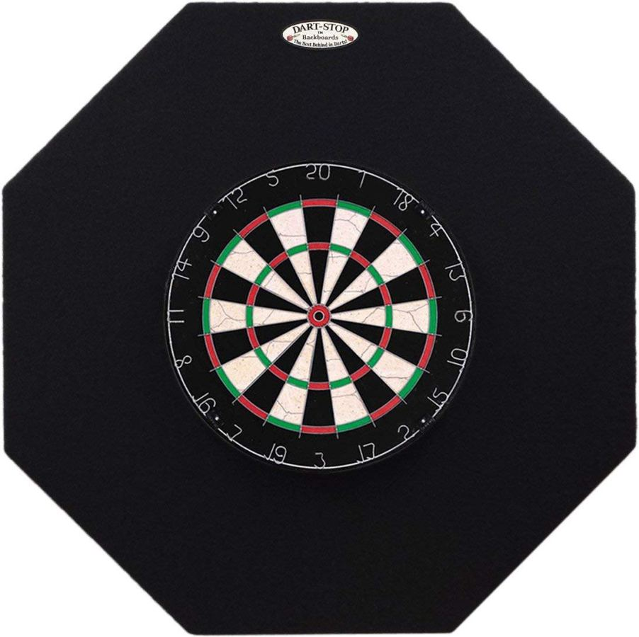 Dart-Stop 36 inch Professional Dart Board Backboard