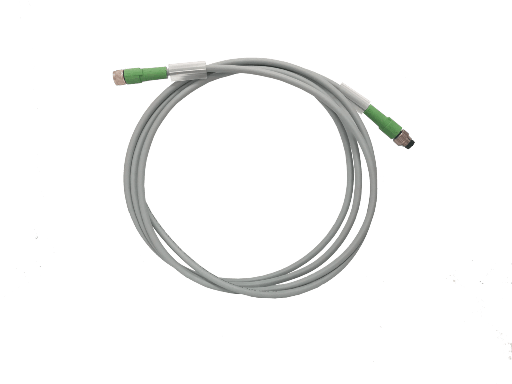 M8 2m Extension Cable Dart Valley Systems