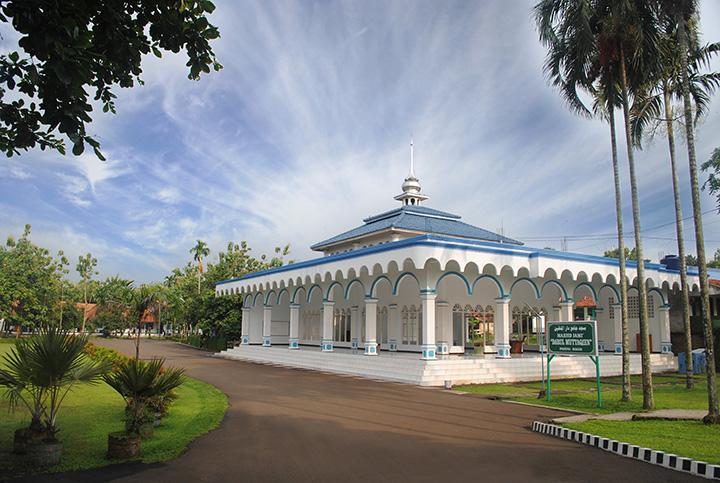 Masjid Al-Amin