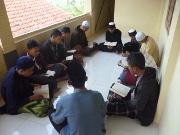 Membaca Al-Qur'an
