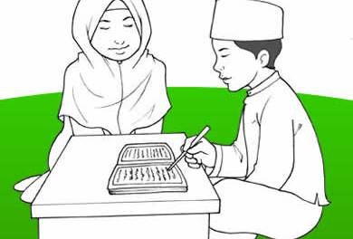 Ciri-Ciri Pendidikan Islam