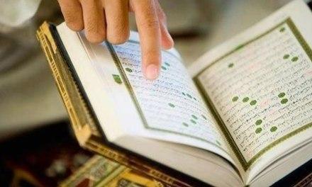 10 Tips Menghafal Al Qur'an