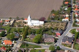 AFLYST - Gudstjeneste Skærtorsdag @ Darum Kirke