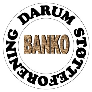 Banko i Darum Kultur- og Fritidscenter @ Darum Kultur- og Fritidscenter