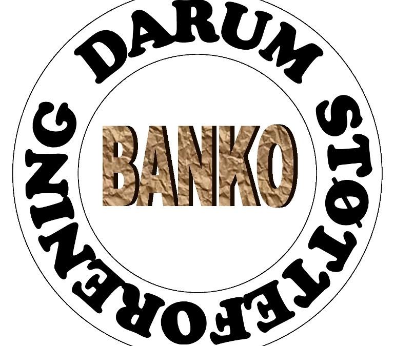 Banko i Darum Kultur- og Fritidscenter