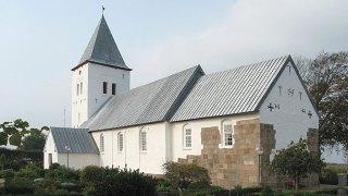 Gudstjeneste i Darum Kirke @ Darum Kirke