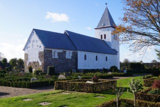 Konfirmation i Darum @ Darum Kirke